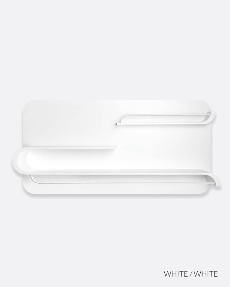 white-white metal