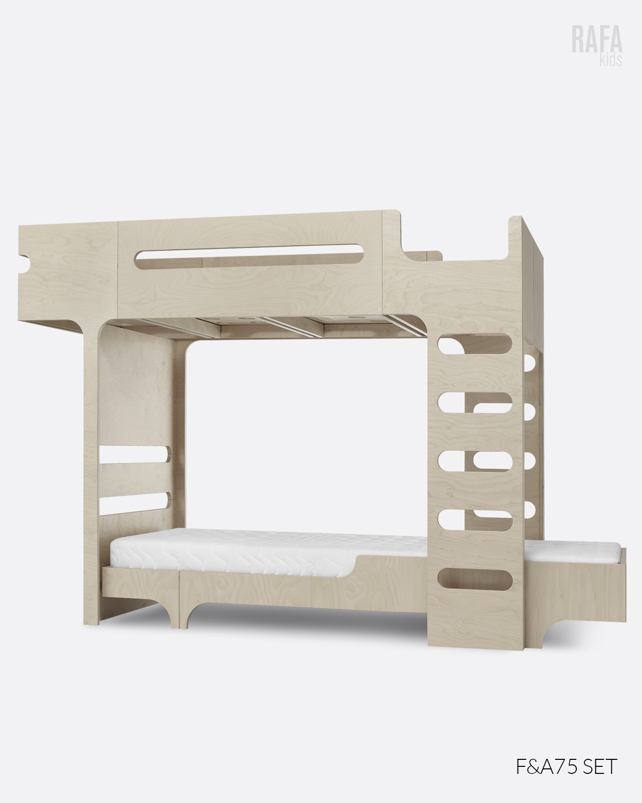 F Bunk Bed Designer Furniture For