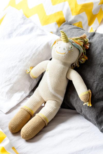 Rafa-kids A120 teen bed Yellow05