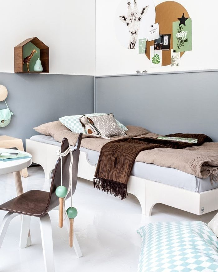 Cosy room with Rafa-kids a teen bed