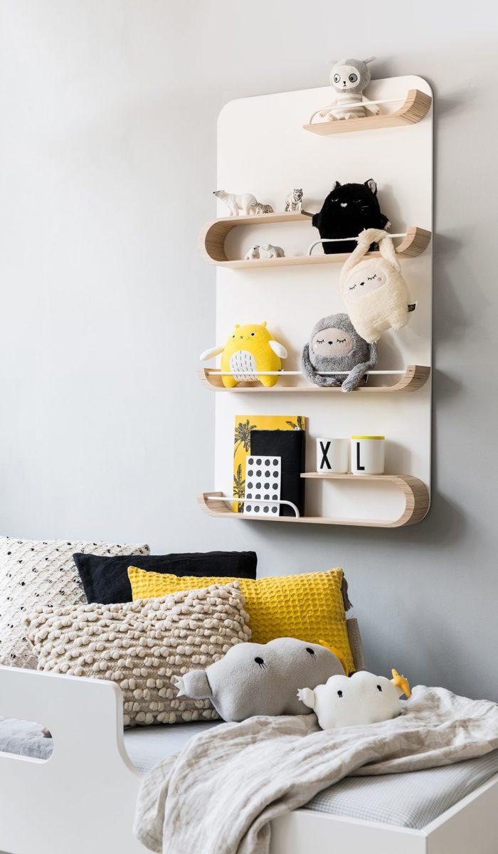 Rafa-kids XL shelf LTD02