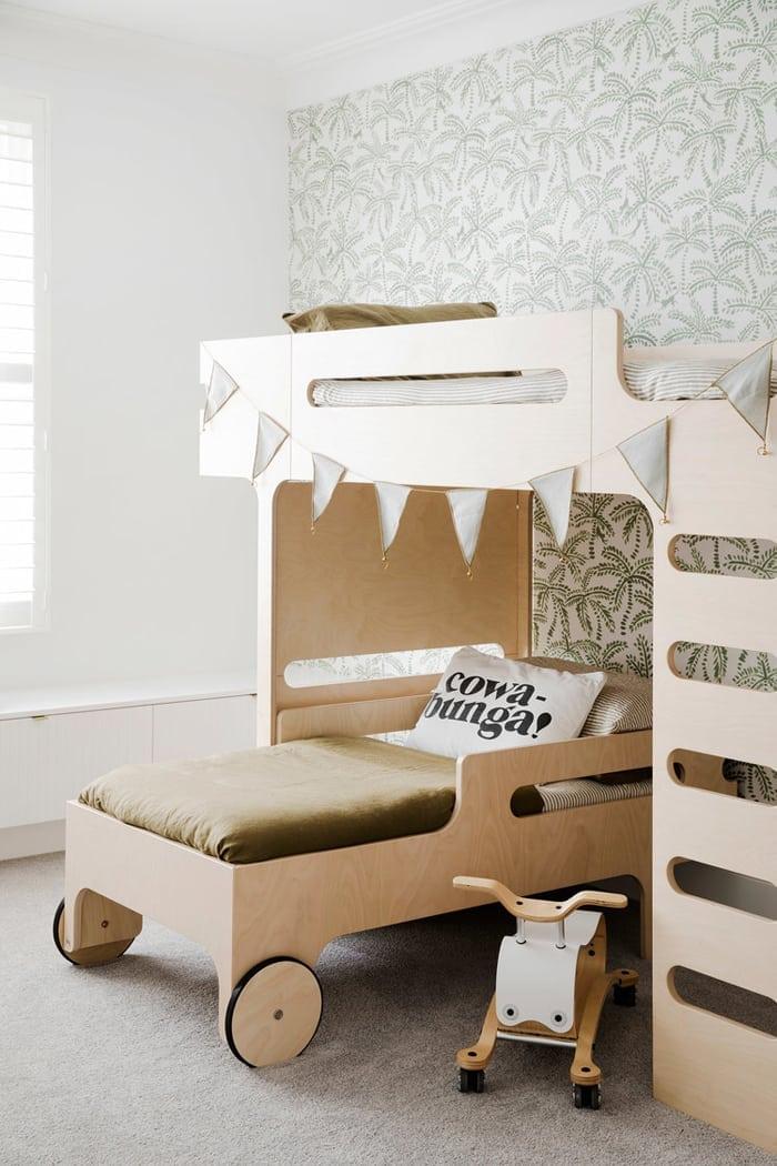 Beds for two kids Rafa-kids