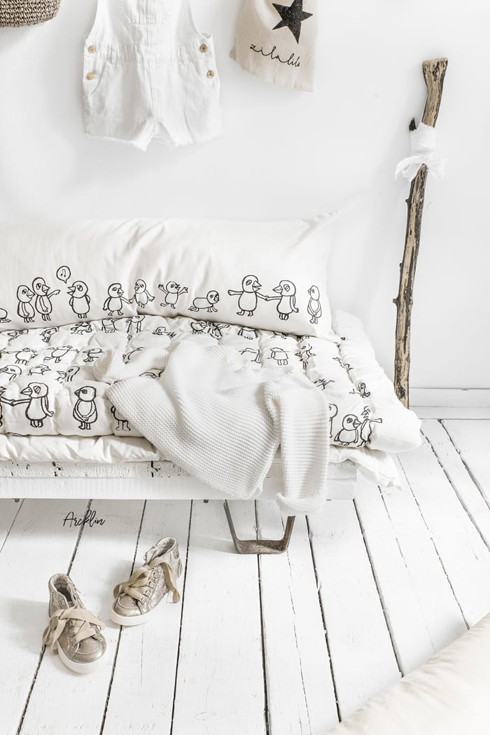 Toddler Bedding