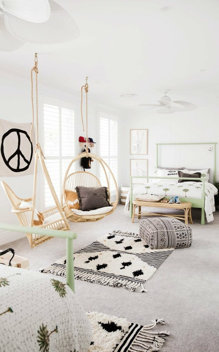 Room Tour Boys Bedrooms In Bonnie S Dream Home Rafa Kids