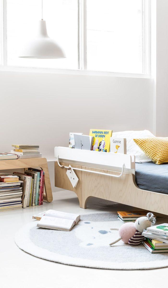 BED RAIL for RAFA-KIDS A teens bed