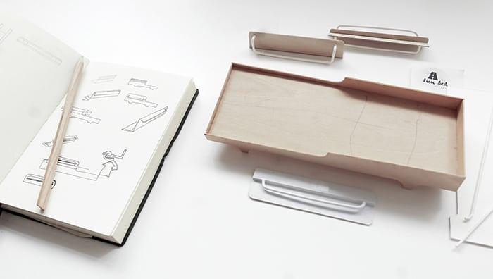 Bed Rail design new