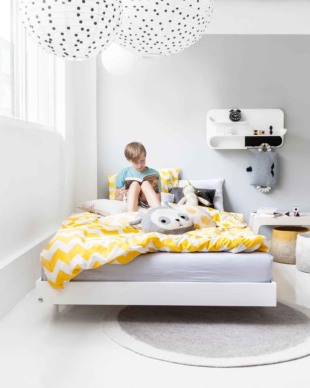 Picture of: A120 Teen Bed Designer Furniture For Children S Room Rafa Kids