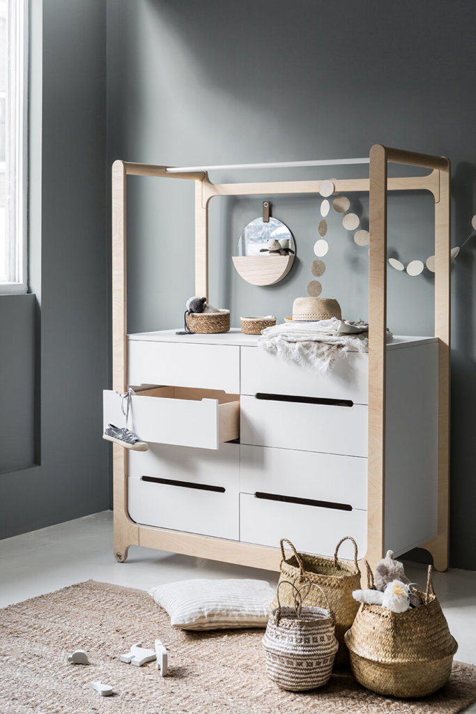 Rafa Kids H Dresser Designer Furniture For Children S