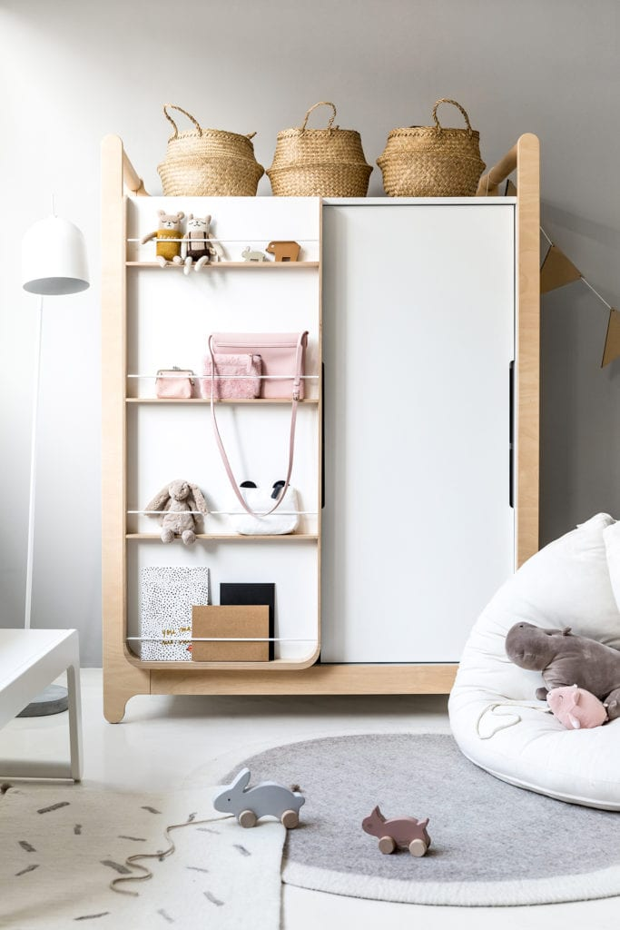 Rafa Kids H Wardrobe Designer Furniture For Children S