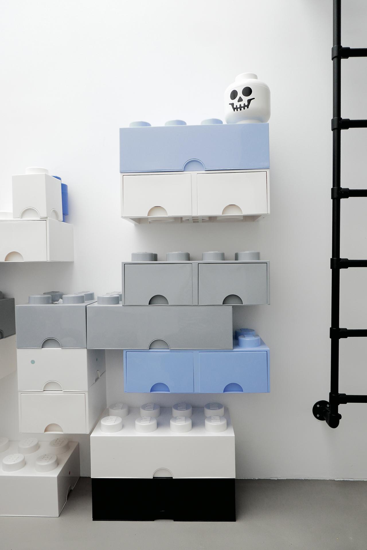 Storage Ideas For Kid S Room Rafa Kids