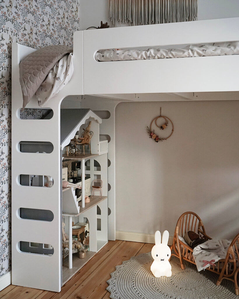 Picture of: F Bunk Bed Designer Furniture For Children S Room Rafa Kids