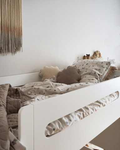 Modern Girl room with furniture from Rafa-kids - Rafa-kids